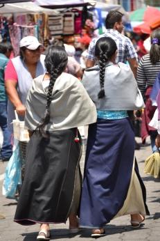 Traditional dress