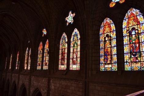 Basilica de Quito