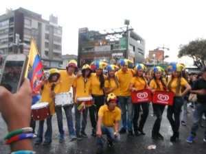 Ecuador Football