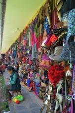 Bursting stalls