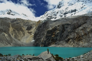 Huaraz- Laguna 69