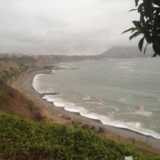 Lima's Coast