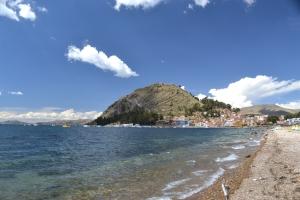 Copocabana Beach- the original