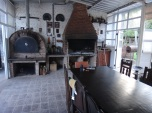 BBQ and Dining Room