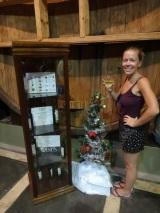 Happy Christmas from Mendoza