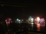 Valparaiso Firework Display