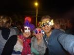 Valparaiso New Years Eve