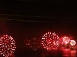 Fireworks Display Valparaiso