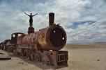 On top of Thomas