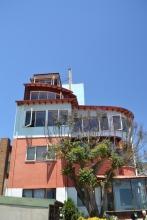 Pablo Neruda's House - Valparaiso