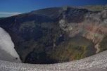 Villarrica Crater