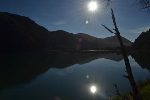 Pucon to Bariloche