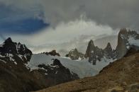 Mt. Fitzroy