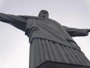 Christ the Redeemer- Rio