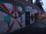 Street Art- San Francisco