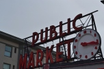 Pike's Place Market- Seattle