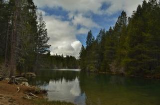 Lake Donna