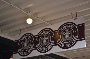 Original Starbucks- Seattle