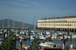 Fort Mason- San Francisco