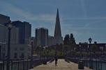 Transamerica, San Francisco