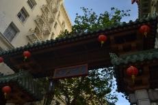 China Town, San Francisco