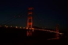 Golden Gate Bridge, San Francisco