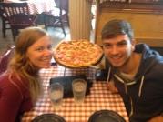 Cannon Beach Pizza