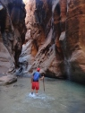 Zion National Park - The Narrows Hike