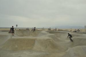 Venice Beach, LA