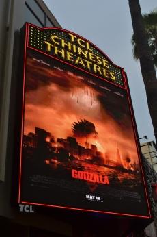 Hollywood Boulevard, LA