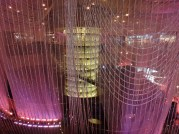 Chandelier Bar, The Cosmopolitan, Vegas