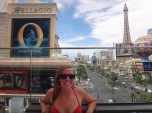 BLVD Pool Vegas